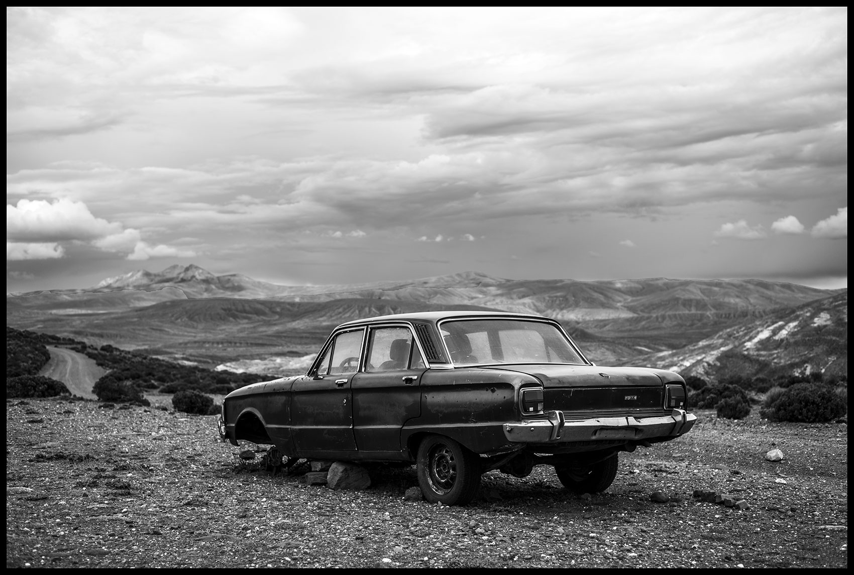 Fine Corsa - Street Photography | Stefano Paradiso - Photographer