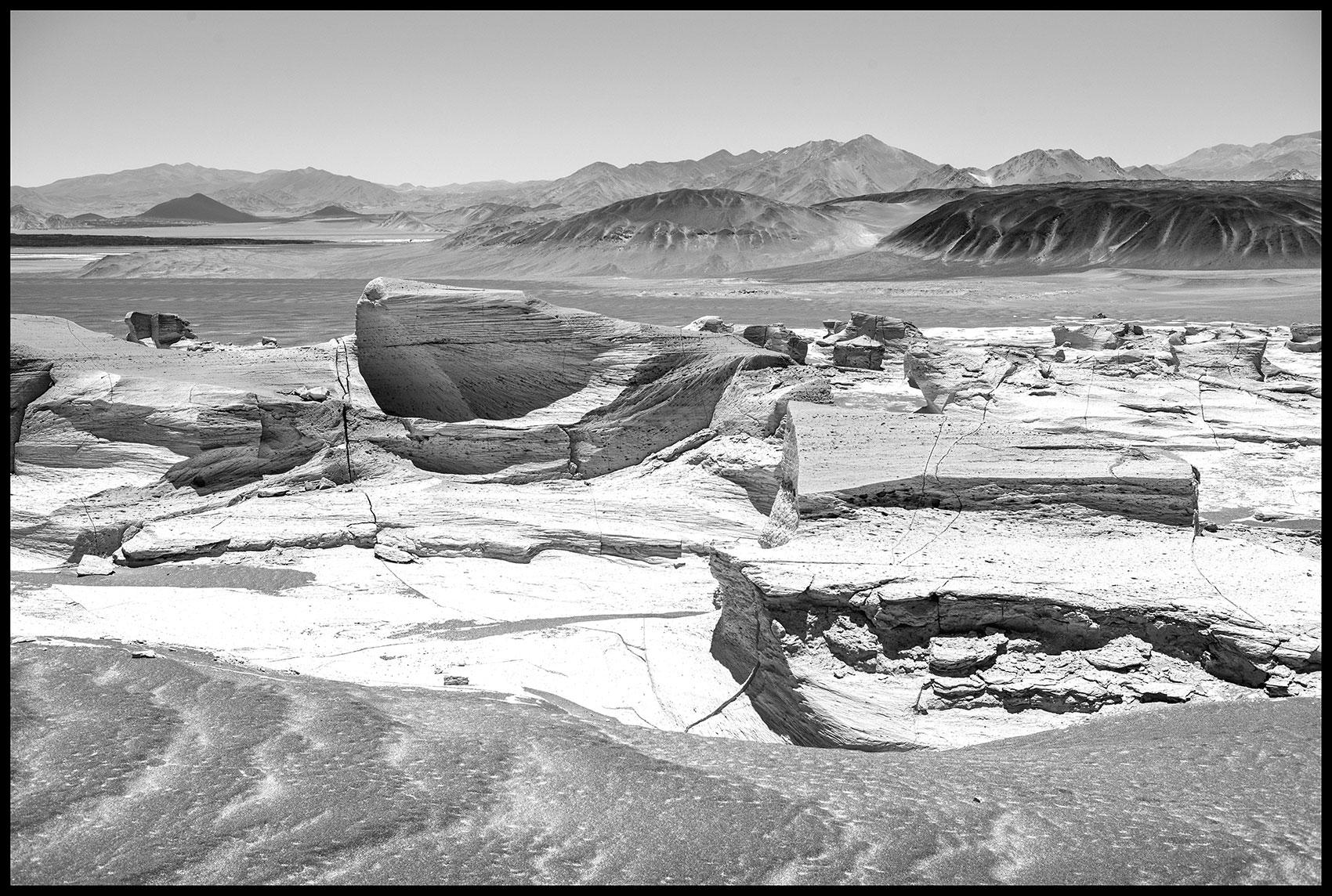 Desert Sculptures | Stefano Paradiso - Photographer
