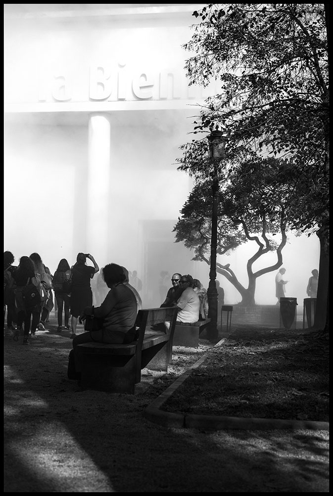 Silhuette et Lumiere- Street Photography | Stefano Paradiso - Photographer