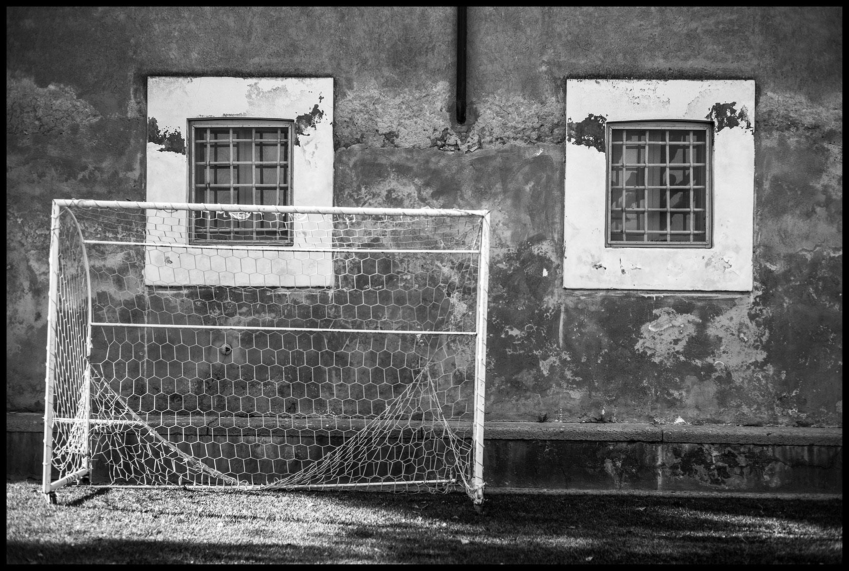 Campo Deserto 3 | Album QUARANTINE | Stefano Paradiso - Photographer