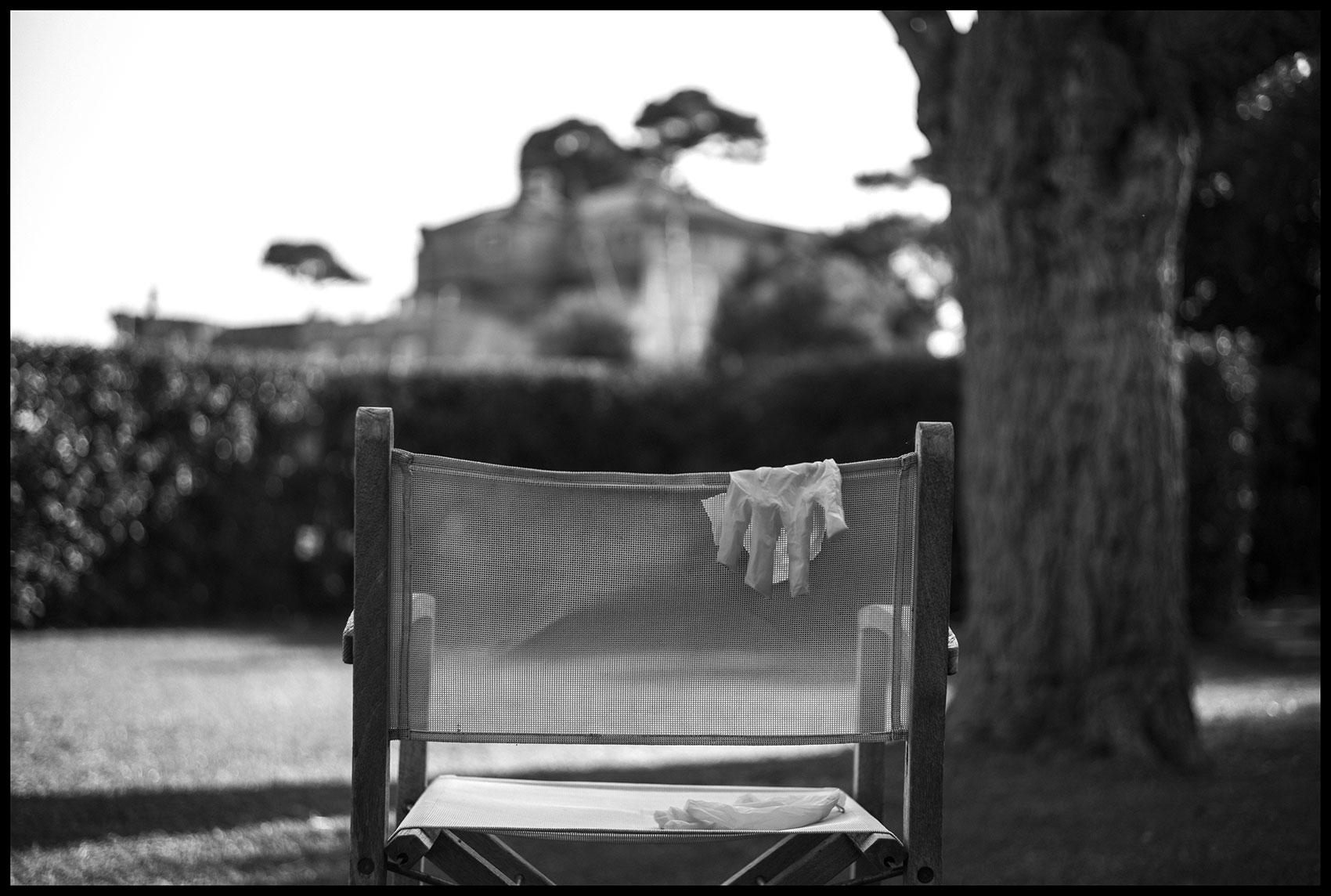 The Glove | Album QUARANTINE | Stefano Paradiso - Photographer