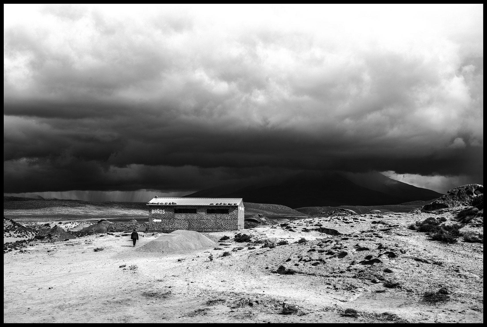Banos - Before the Storm | Stefano Paradiso - Photographer