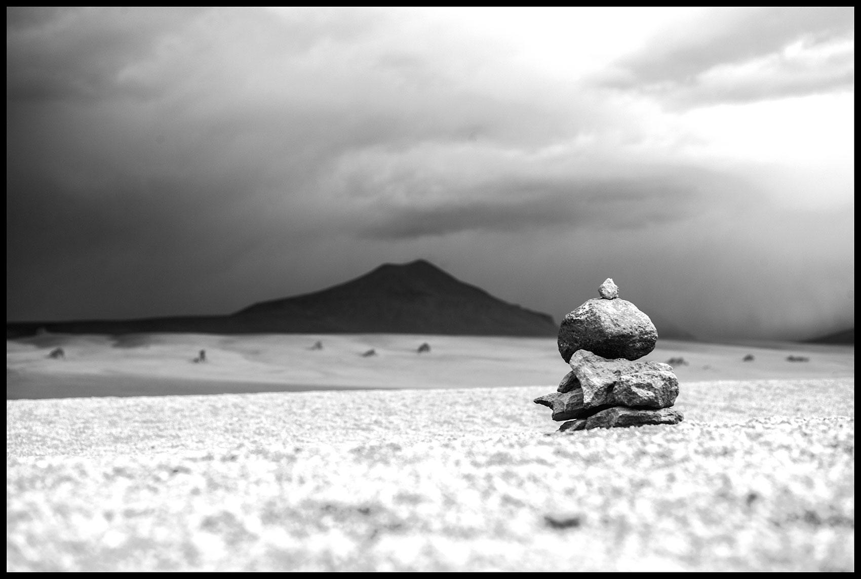 Kkala y Uasara - Before the Storm | Stefano Paradiso - Photographer