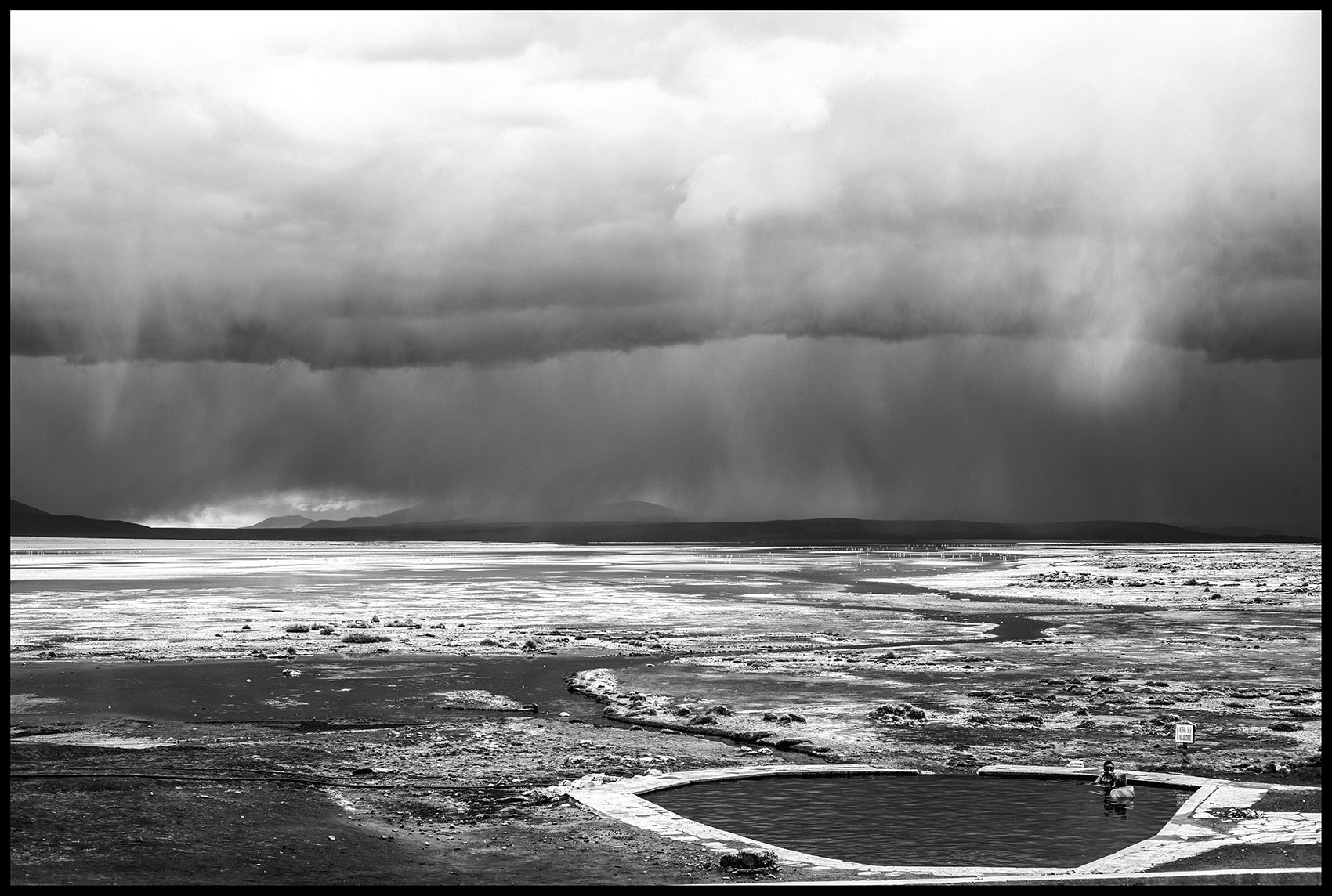 Termas - Before the Storm | Stefano Paradiso - Photographer