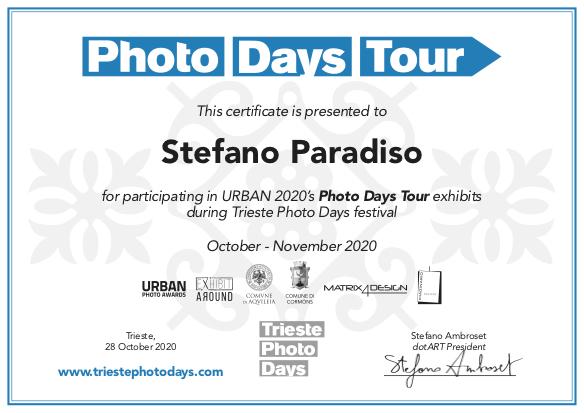 Photo Days Tour - Women in Altitude | Stefano Paradiso - Photographer