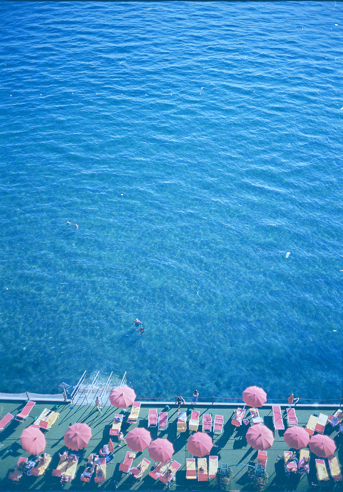 Top Sea - Analogue Renaissance   Stefano Paradiso - Photographer