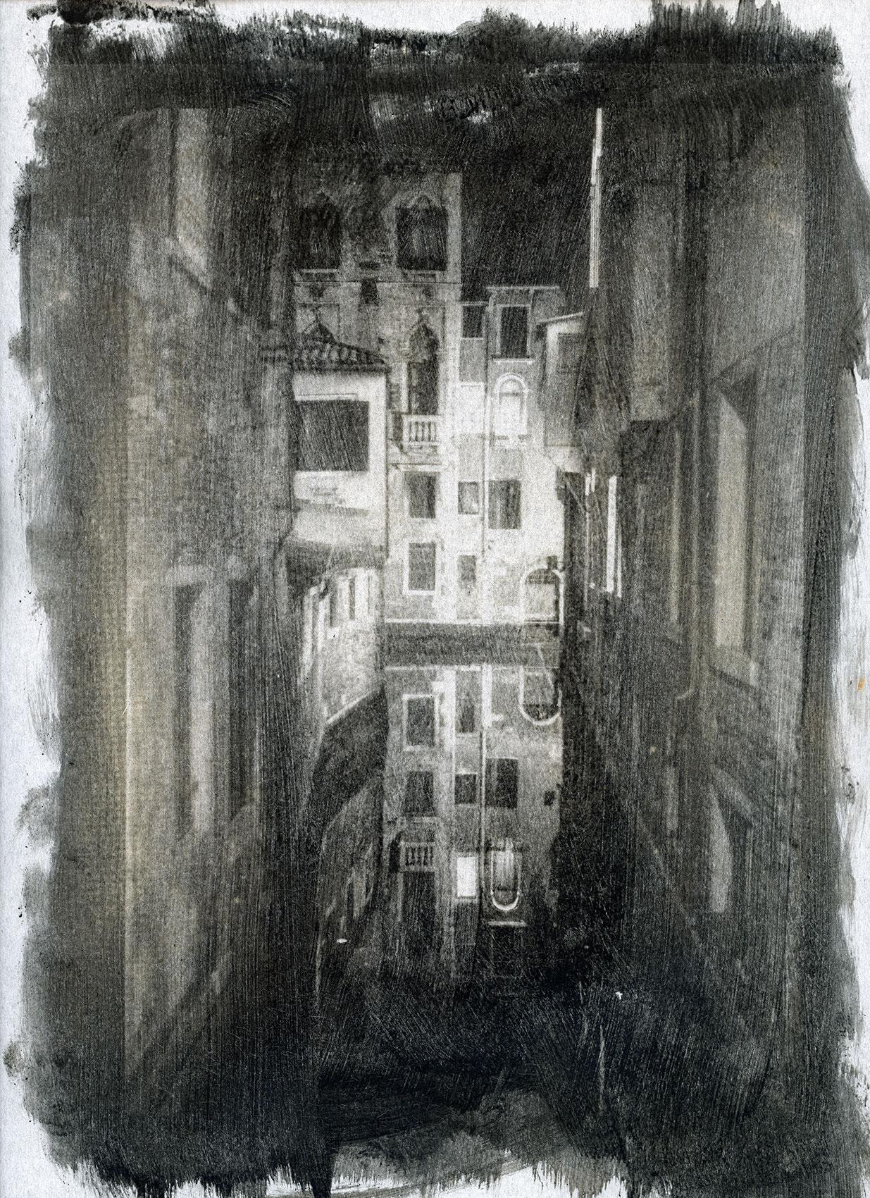 Dark Venice 1 - Night Life | Stefano Paradiso - Photographer